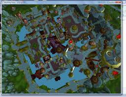 Stormwind Map Why Silvermoon City Is A No Flying Zone