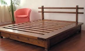 letto a legno massello letto mod tokyo 2 piazze l letti in legno massello con contenitore