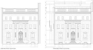 floor plans of mansions luxury reborn brooklyn mansion will become bonkers apts brownstoner
