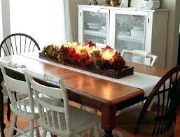 dining room table arrangement ideas kitchen table centerpiece ideas ezpass club