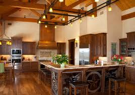 Kitchen Country Design Awesome Hill Country Home Timber Frame Residential Project Ranch