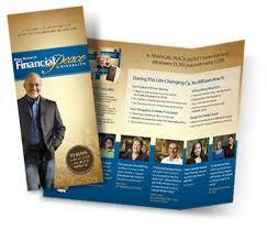 8 5x11 brochures on 12pt cardstock 50008 5x11brochures