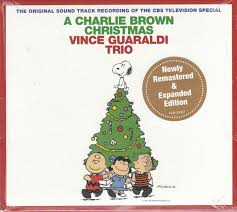 original brown christmas vince guaraldi trio a brown christmas cd album at discogs