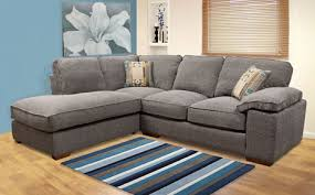 Leather Sofa Bed Corner Cheap Corner Sofa Beds Choose Fabric Or Leather Uk Store Regarding