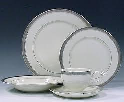 mikasa china palatial platinum l3235 china replacements