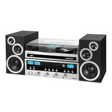 Bookshelf Cd Stereo System Stereo Shelf Systems Home Audio The Home Depot
