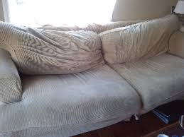 ugly couch luckybydesign the ugly couch