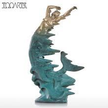 popular mermaid sculptures buy cheap mermaid sculptures lots from