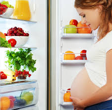 second trimester pregnancy diet plan living and loving