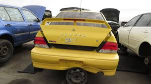 mitsubishi cars 2003 junkyard treasure 2003 mitsubishi lancer oz rally edition autoweek