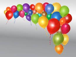 Shiny Vector Balloons Vector Art  Graphics  freevectorcom