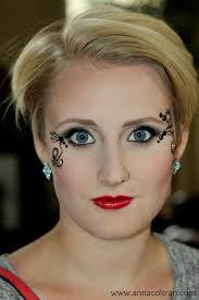 makeup artist halloween anna coltran makeup artist sfx acworth atlanta kennesaw