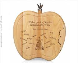 personalized cheese tray personalized cheese boards custom engraved cutting boards