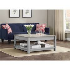 Square Living Room Table by Better Homes And Gardens Langley Bay Coffee Table Multiple Colors