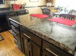 happy clean living kitchen updated