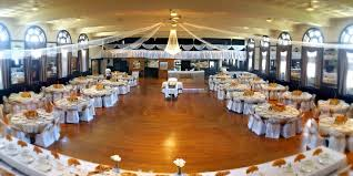 island catering halls the country banquets