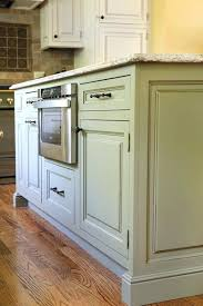 Kitchen Cabinets With Inset Doors Inset Cabinets 3 True Inset Door Is Installed Flush With The