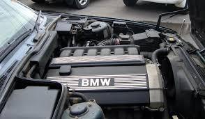 bmw e34 525i engine bmw5001 1993 bmw 525i touring wagon e34 rhd hd25 fob498000yen