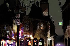 film hotel transylvania u003d u003d u003d u003d u003d setting town square u003d u003d u003d u003d artist