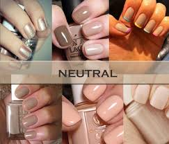 what color nail polish to go with my ring weddingbee