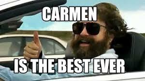 Carmen Meme - meme creator carmen is the best ever meme generator at