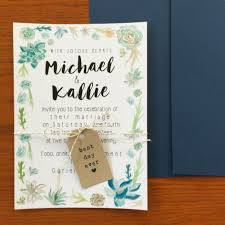 succulent wedding invitations our succulent invitations wedding wednesday but coffee