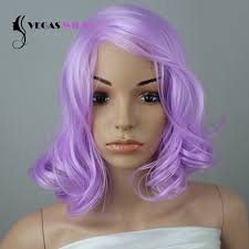 Light Purple Wig Light Purple Wigs Wig Collections