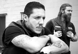 kim coates ryan hurst and theo rossi sons of anarchy interview