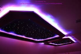 Starry Night Ceiling by Starfield Ceiling