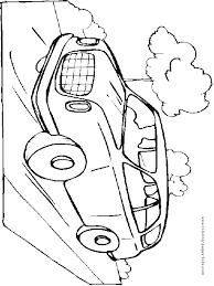 coloring pages boys cars free race car coloring pages