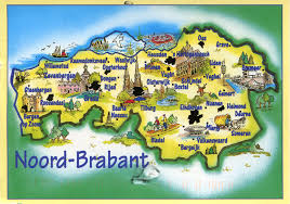 helmond netherlands map noord brabant map remembering letters and postcards