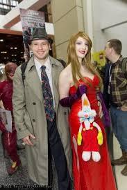 Roger Rabbit Halloween Costume Lola Bugs Bunny Couple Costume Awesome
