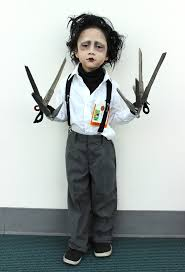 edward scissorhands costume edward scissorhands costume ideas 12 images and 1 the bob
