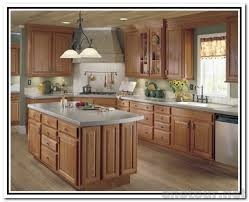 Wood Stain Colors For Kitchen Cabinets  Kitchen Cabinet - Kitchen cabinet wood types