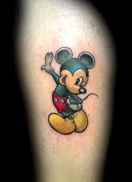 powerline tattoo tattoos jay blackburn color mickey