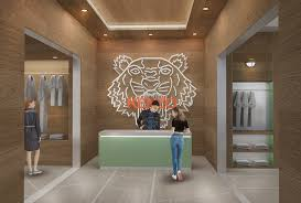 store interior design kenzo retail store u2013 home