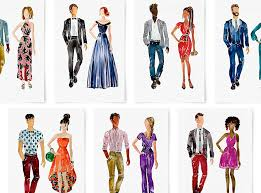 wedding what to wear the most common and some uncommon wedding dress codes explained