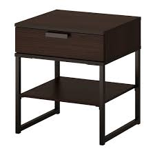 bedside stand trysil nightstand ikea