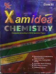 xamidea chemistry for class 12 with cd buy xamidea chemistry