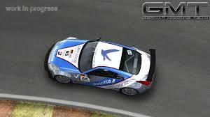 nissan 350z race car nissan 350z lots of new previews