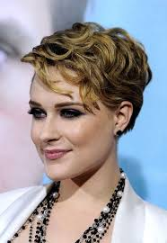 wedge haircut curly hair layered curly inverted wedge hair short naturally curly bob hairstyles
