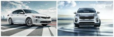 What Are Drl Lights 2018 And 2017 Kia Models With Daytime Running Lights Drl Optima