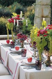 Decoration Tables by 715 Best Table Decor Images On Pinterest Table Settings