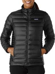 black sweater womens patagonia sweater s at rei