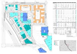 site plan nohowest
