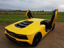 lamborghini aventador headlights used 2017 lamborghini aventador lp 740 4 s vat qualifying for sale