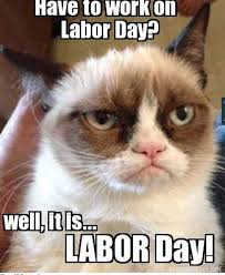 4 Day Weekend Meme - labor day 2015 best funny memes heavy com page 4