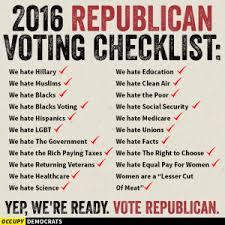 Republican Memes - big dumb politics the ocd diaries