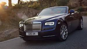 roll royce kerala rolls royce dawn convertible roars into india for rs 6 25 crore