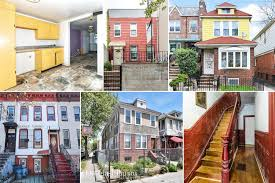 fixer uppers for sale homes for sale fixer uppers 1 million brownstoner